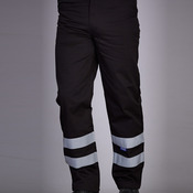 Reflective Working Trousers (Long)