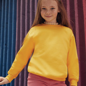 Children's Set in Sleeve Sweatshirt
