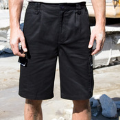Result Workguard Action Shorts